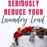 how to simplify laundry